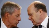 Deutsche-Bank-Vorstände bekommen keine Boni