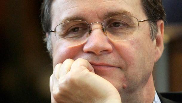 Ignazio Visco soll neuer Notenbankchef Italiens werden