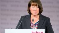 Von der Politik in die Wirtschaft: Hildegard Müller wechselt zu RWE.
