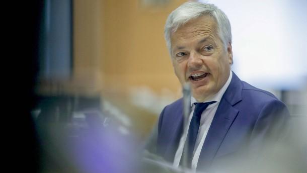EU drängt VW zu Entschädigung aller Kunden