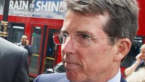 Zurückgetretener Barclays-Chef bekommt keinen Bonus
