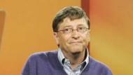 Bill Gates kündigt Abschied von Microsoft an