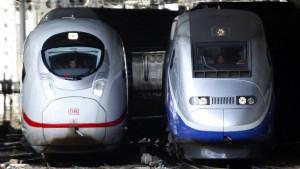 Bundeskartellamt offen gegen Zug-Fusion von Siemens und Alstom