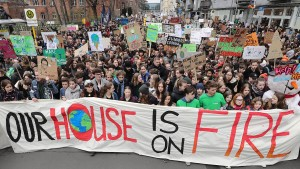"Das sind die Forderungen der ""Fridays for Future""-Demonstranten"