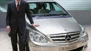 Gesucht wird - Mister Mercedes
