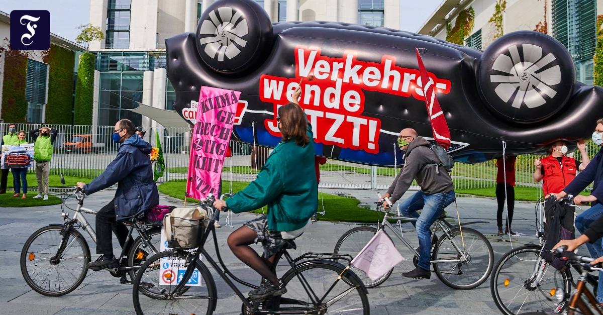 Spitzentreffen in Berlin: Gipfel endet ohne neue Autoprämien
