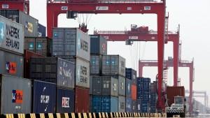 Wer in Deutschland auf Freihandel setzt