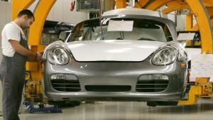 Porsche zwischen Rekord und Skepsis