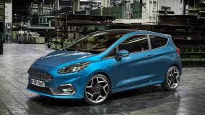Ford plant Massenentlassungen in Amerika