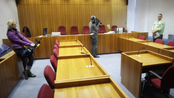 Manipulation im Gerichtssaal
