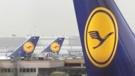Pilotenstreik endet, Lufthansa bleibt hart