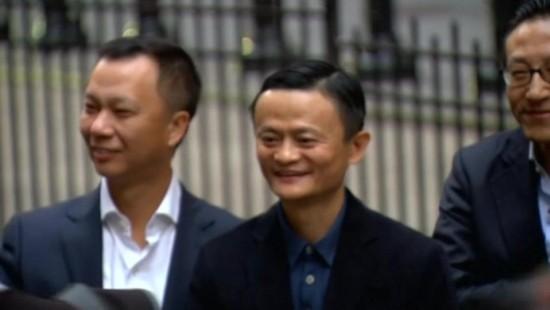 Alibaba auf Rekordjagd
