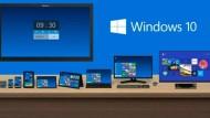 Microsoft überspringt eine Ziffer