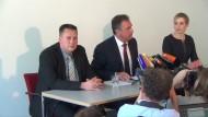 GDL-Chef Weselsky macht Bahn für erneute Streiks verantwortlich