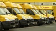 Post und Verdi rechnen mit zähen Tarifverhandlungen