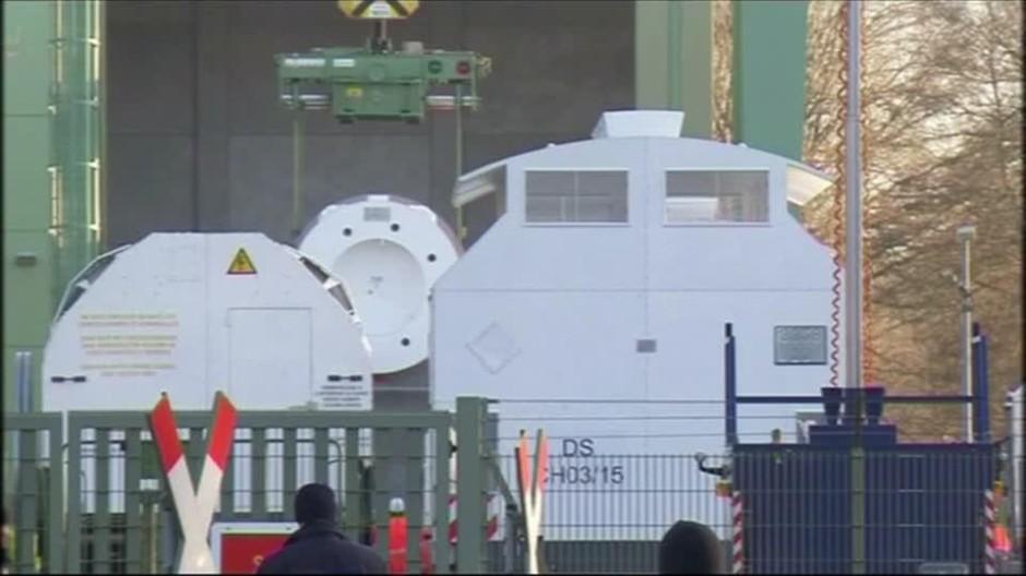 Bund und Versorger wollen Atommüll-Transporte auch nach Bayern