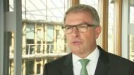 """Carsten Spohr: Die Lufthansa-Aktie gehört in den Dax"""""""
