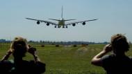 Der größte Ladenhüter der Luftfahrt-Branche