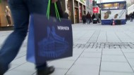Konsumklima in Deutschland bleibt stabil
