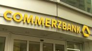 Commerzbank erstmals wieder mit Milliardengewinn