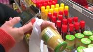 Der Supermarkt der Zukunft?