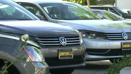 VW angeblich zum Rückkauf von Dieselautos bereit