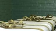 Pharmariese Pfizer blockiert Nutzung seiner Mittel bei Hinrichtungen