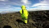 Einen Schritt näher zur ersten bemannten Marsmission