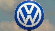 VW besänftigt amerikanische Kunden mit 15 Milliarden Euro