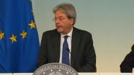 Neues Rettungspaket für italienische Banken