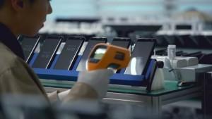 Samsung zieht Lehren aus Smartphone-Debakel