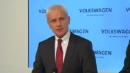 Volkswagen hakt Dieselgate ab