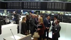 Analysten begrüßen Scheitern der Börsenfusion