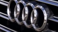 Staatsanwälte ermitteln im Audi-Diesel-Skandal