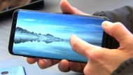 Neues Samsung Top-Smartphone