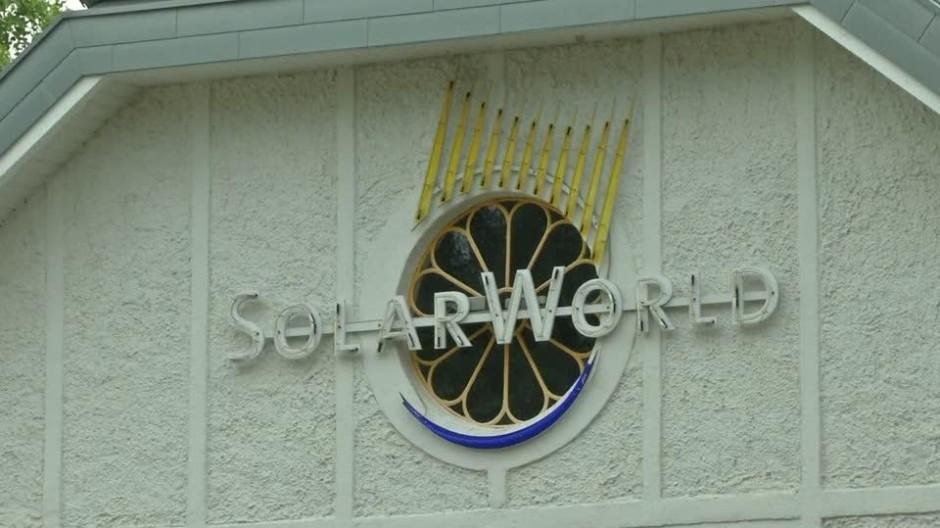 Solarworld News Aktuell