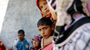 Fördern und Fordern gilt auch für Flüchtlinge