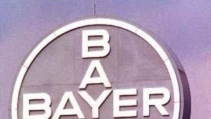 Bayer mit Gewinnwarnung
