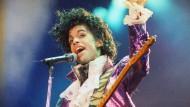 Prince, 1985 in Kalifornien