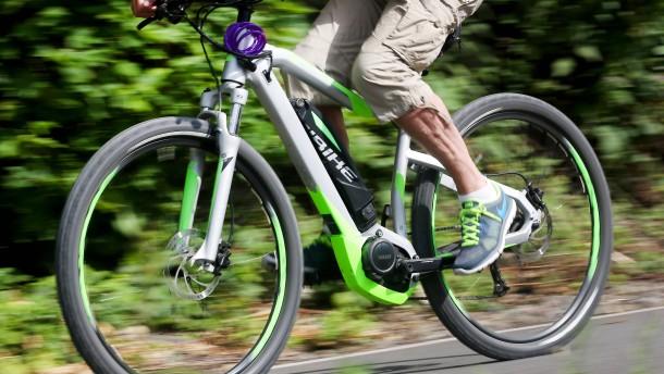 78df84021e14b8 Fahrrad-Verkäufe steigen wegen Hitze-Sommer