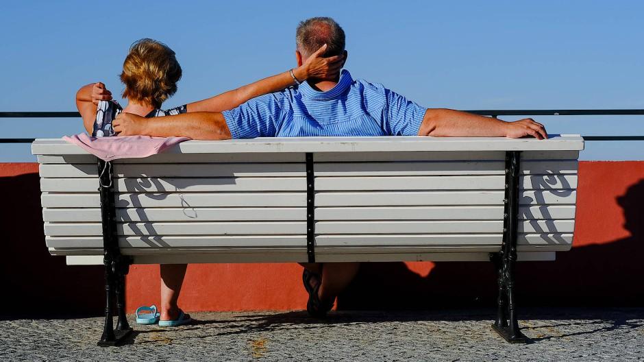Von der Riester-Rente hatte man sich einst mehr Komfort im Alter erhofft.