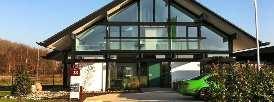 Huf Haus Köln immobilienbranche ein plus für fertighäuser wirtschaft faz