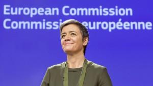 Luxemburg streicht Firmen Steuervorteil