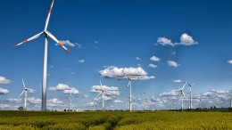 Deutsche Windstrombranche streicht Hunderte Stellen