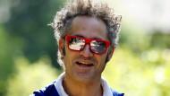 Palantir-Gründer Alex Karp sitzt jetzt im BASF-Aufsichtsrat