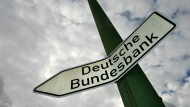 Bundesbank ermahnt Athen