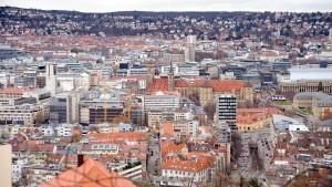 In Stuttgart verdient man am meisten