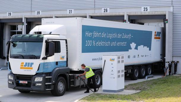 Volkswagen fertigt Elektroautos wohl komplett in Sachsen