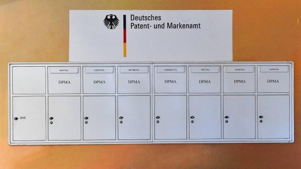 Das Patentrecht wird revolutioniert