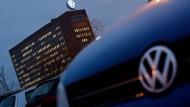 Südkorea brummt VW noch eine Geldstrafe auf